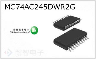MC74AC245DWR2G的图片