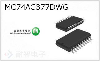 MC74AC377DWG