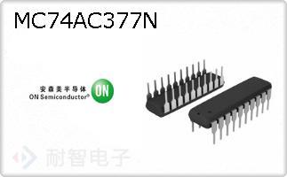 MC74AC377N
