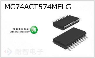 MC74ACT574MELG的图片