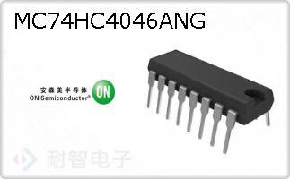 MC74HC4046ANG