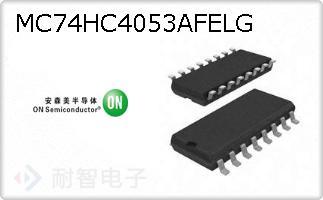 MC74HC4053AFELG