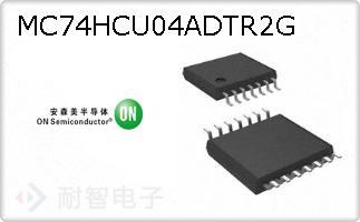MC74HCU04ADTR2G