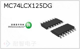 MC74LCX125DG