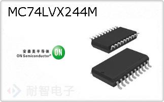 MC74LVX244M