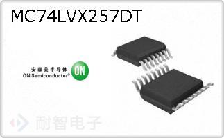 MC74LVX257DT