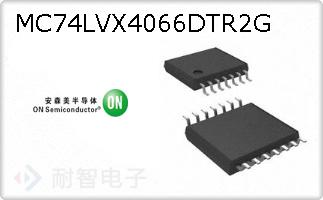 MC74LVX4066DTR2G