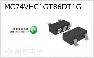 MC74VHC1GT86DT1G