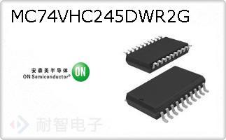 MC74VHC245DWR2G