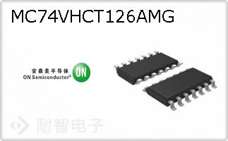 MC74VHCT126AMG