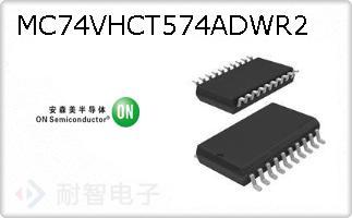 MC74VHCT574ADWR2