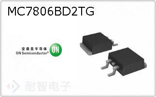 MC7806BD2TG