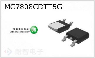 MC7808CDTT5G