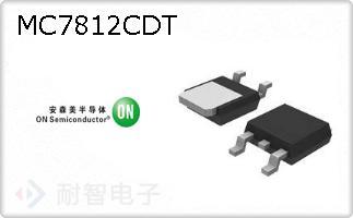 MC7812CDT