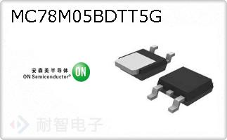 MC78M05BDTT5G
