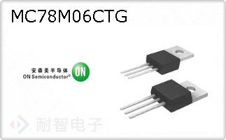 MC78M06CTG
