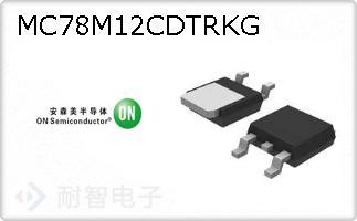 MC78M12CDTRKG