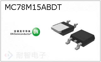 MC78M15ABDT