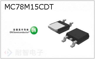 MC78M15CDT