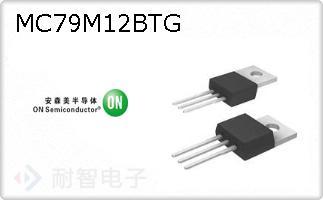 MC79M12BTG的图片