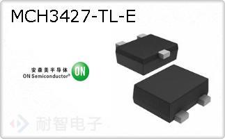 MCH3427-TL-E