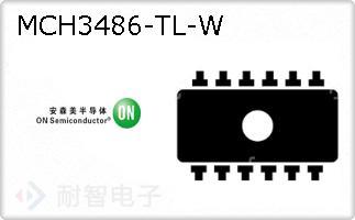 MCH3486-TL-W