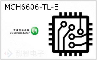 MCH6606-TL-E