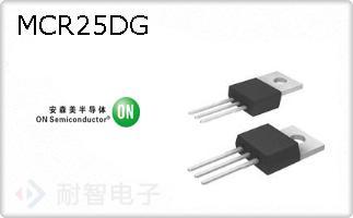 MCR25DG