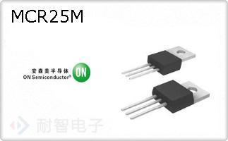 MCR25M
