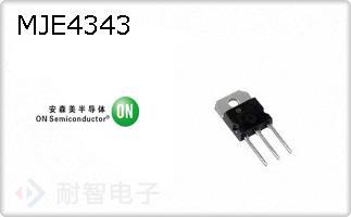 MJE4343