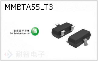 MMBTA55LT3