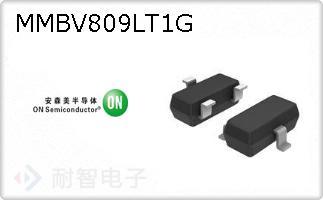 MMBV809LT1G