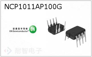 NCP1011AP100G