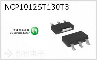 NCP1012ST130T3