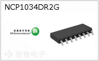 NCP1034DR2G