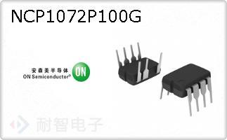 NCP1072P100G
