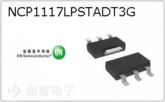 NCP1117LPSTADT3G