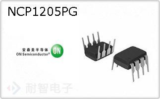 NCP1205PG