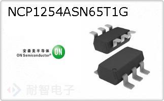 NCP1254ASN65T1G