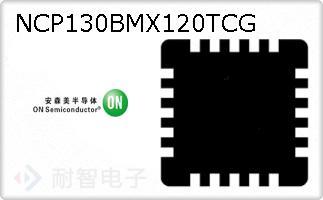 NCP130BMX120TCG