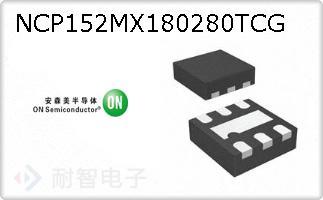 NCP152MX180280TCG