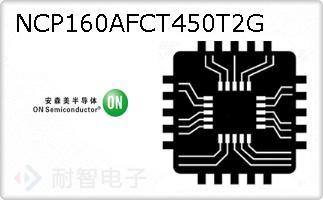 NCP160AFCT450T2G