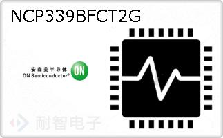 NCP339BFCT2G