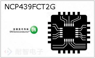 NCP439FCT2G