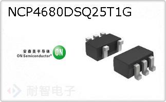 NCP4680DSQ25T1G