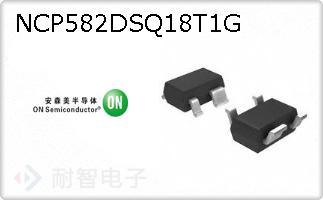 NCP582DSQ18T1G