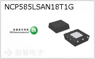 NCP585LSAN18T1G