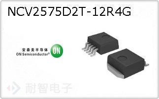 NCV2575D2T-12R4G