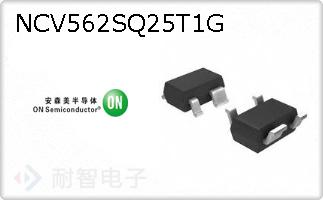 NCV562SQ25T1G