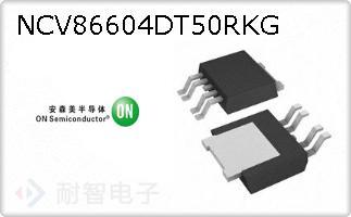 NCV86604DT50RKG
